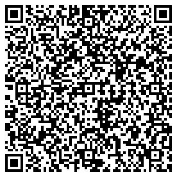 QR-код с контактной информацией организации Fa-Studio