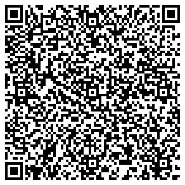 QR-код с контактной информацией организации Типография Гениус Принт