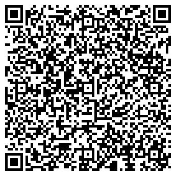 QR-код с контактной информацией организации «DRUК-центр»