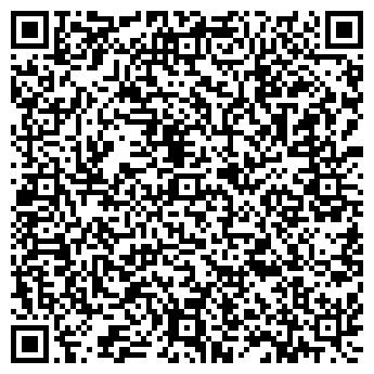 """QR-код с контактной информацией организации """"Just sweety"""""""