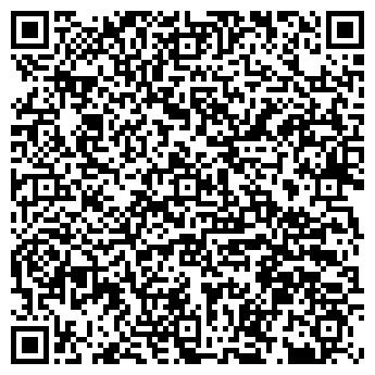 """QR-код с контактной информацией организации """"Farmasi UKRAINE"""""""