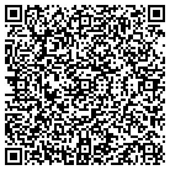 QR-код с контактной информацией организации КИЕВОРГСТРОЙ