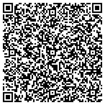 """QR-код с контактной информацией организации КП """"Міський магазин"""" книжный магазин"""