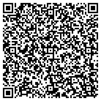 QR-код с контактной информацией организации ФОП Кандыба Т.П.