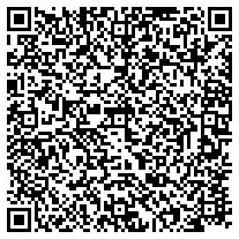 QR-код с контактной информацией организации ВЕБ Полиграф, ООО