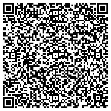 QR-код с контактной информацией организации Ромус-полиграф, ООО