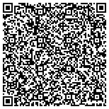 QR-код с контактной информацией организации Автограф, торговая марка