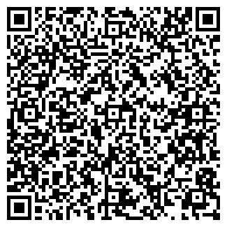QR-код с контактной информацией организации ФОТОСФЕРА