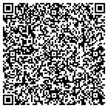 QR-код с контактной информацией организации Учебный центр «ARTTEACH»