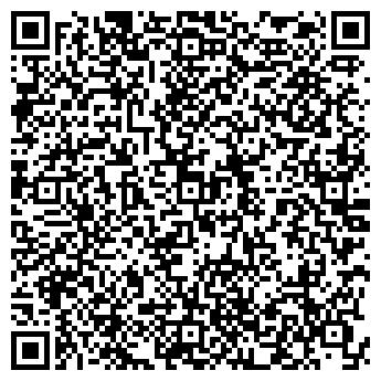 QR-код с контактной информацией организации АВТОСЕРВИС АКУРА