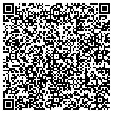 QR-код с контактной информацией организации Интернет-магазин Design by ELLA
