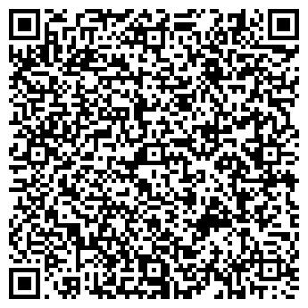QR-код с контактной информацией организации БестПринт, ЧП