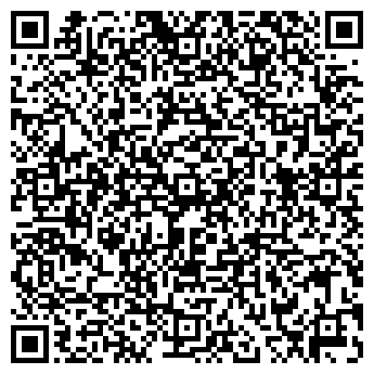 QR-код с контактной информацией организации Папиллон, ООО