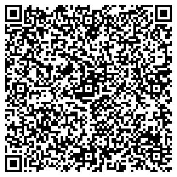 QR-код с контактной информацией организации TypeMaster