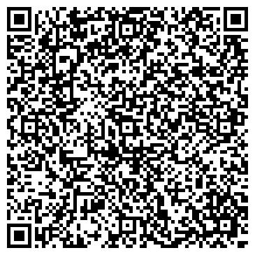 QR-код с контактной информацией организации Академия правовых наук, Компания