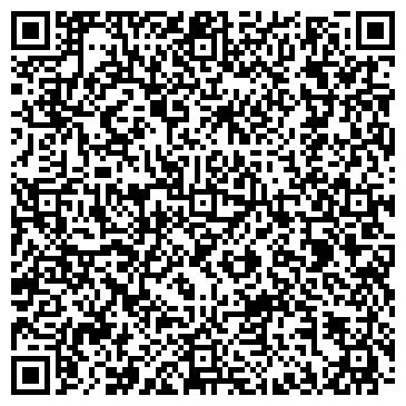 QR-код с контактной информацией организации Финарт, ООО