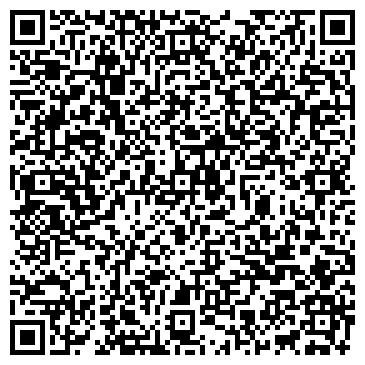 QR-код с контактной информацией организации Главный информационно-вычислительный центр, КП