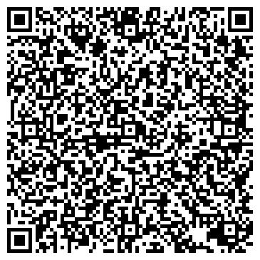 QR-код с контактной информацией организации Ника Дизайн, ЧП