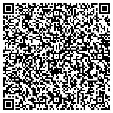 QR-код с контактной информацией организации Типография, ООО