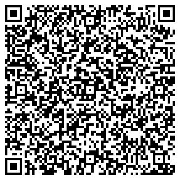 QR-код с контактной информацией организации Супермаркер, ООО