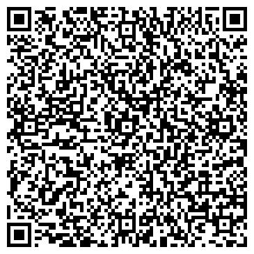 QR-код с контактной информацией организации Илар РА, ООО