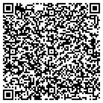 QR-код с контактной информацией организации Барановский, ЧП