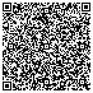 QR-код с контактной информацией организации Авангард Эко, ООО