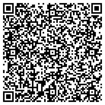 QR-код с контактной информацией организации Солана , ООО