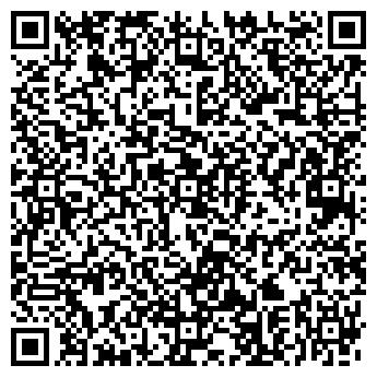 QR-код с контактной информацией организации Девина Н., СПД