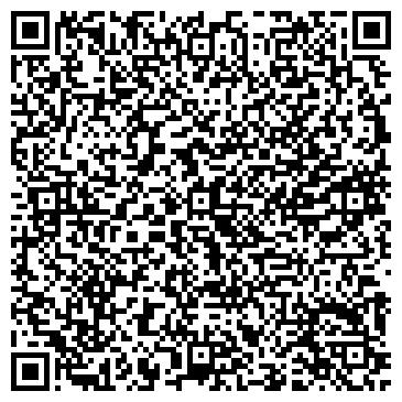 QR-код с контактной информацией организации Автономера, ЧП