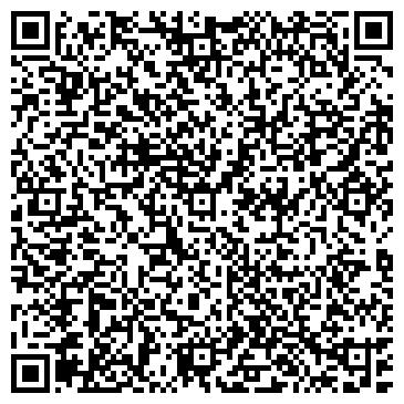 QR-код с контактной информацией организации РА Матис, ЧП