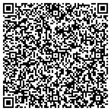 QR-код с контактной информацией организации Стикер Про, ООО