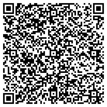 QR-код с контактной информацией организации Цифролаб, ЧП