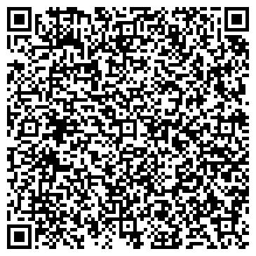 QR-код с контактной информацией организации Удачный выбор, ООО