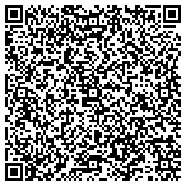 QR-код с контактной информацией организации ABC Талан-студио, ООО (ABC Talan-studio)