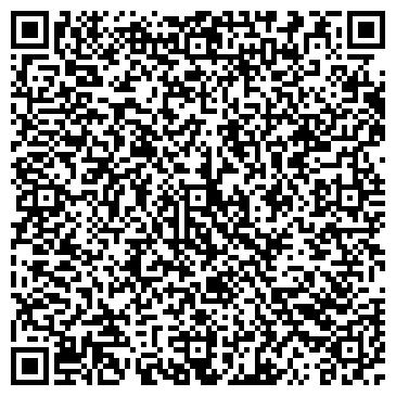 QR-код с контактной информацией организации Антарио М, ЧП