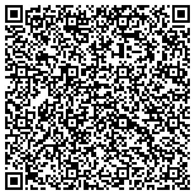 QR-код с контактной информацией организации Крупный план, Студия ООО
