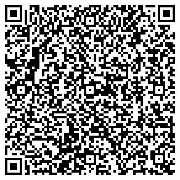 QR-код с контактной информацией организации Укр Принт, Компания