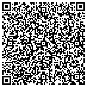QR-код с контактной информацией организации Dovjuk Laedom Studio, ЧП