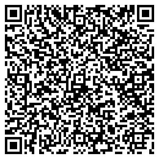 QR-код с контактной информацией организации Цифровой фотоархив, СПД