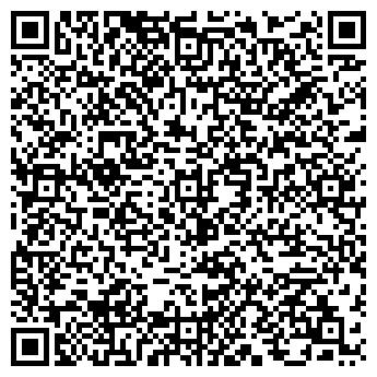 QR-код с контактной информацией организации Шоколад, ЧП