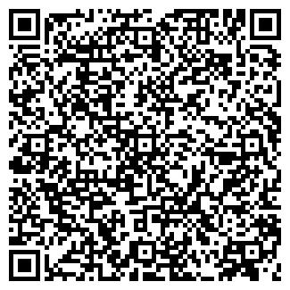 QR-код с контактной информацией организации Ваня, ЧП