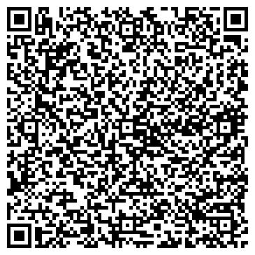QR-код с контактной информацией организации Вик студио, ЧП