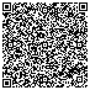 QR-код с контактной информацией организации Megapolis Group, ООО