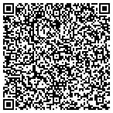 QR-код с контактной информацией организации Олеандр Студия, ООО