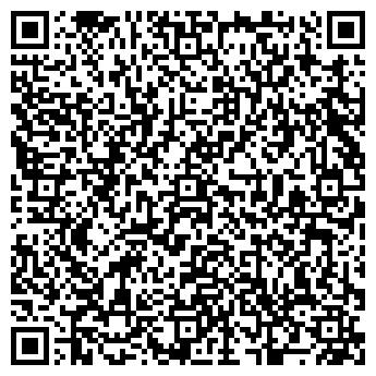 QR-код с контактной информацией организации Art-City дизайн-мастерская