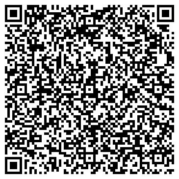 QR-код с контактной информацией организации ООО ВЕЛОДОКТОР