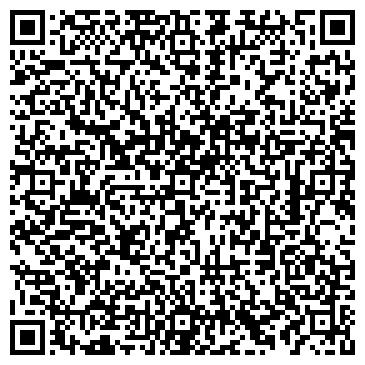 QR-код с контактной информацией организации АВТОСЕРВИС СИТРОЕН