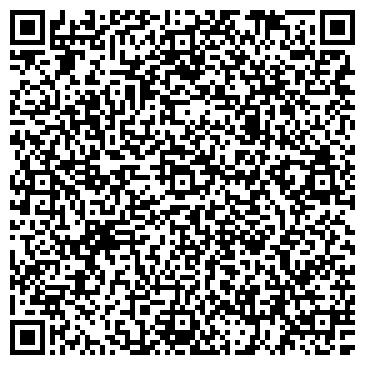 QR-код с контактной информацией организации GSV(ДжЭсВи Студио), СПД