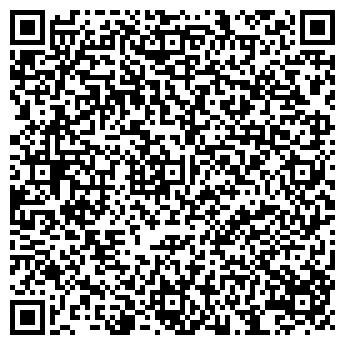 QR-код с контактной информацией организации ФОП Манзюк